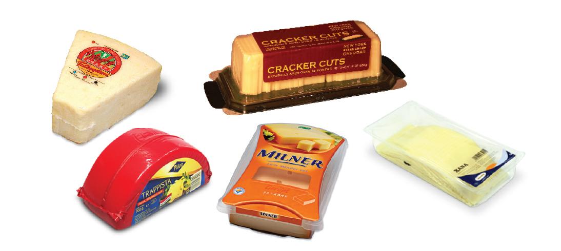 CheesePackages